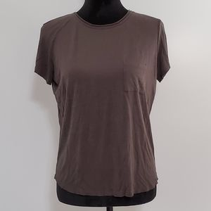 Vince Shortsleeve Women's Tee with Pocket